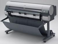 Canon W8400 nagyformátumú nyomtató