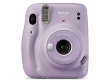 Fuji Instax Mini 11 Camera Lilac Purple instant kamera